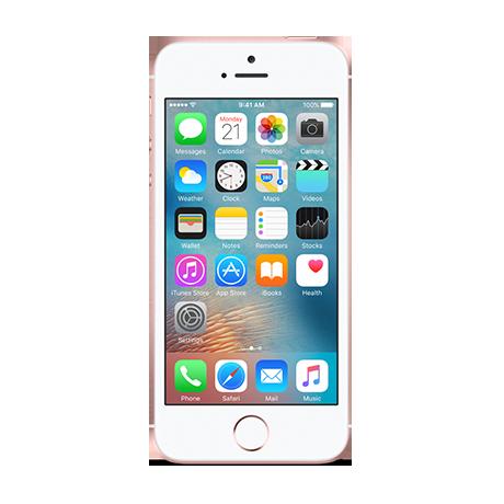 wymiana szybki lcd iphone se