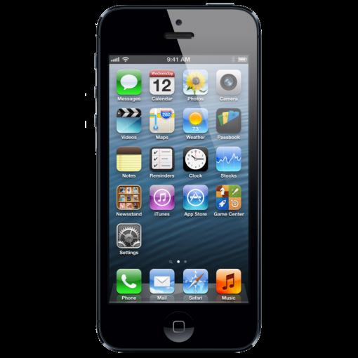 iphone 5 wymiana szybki lcd
